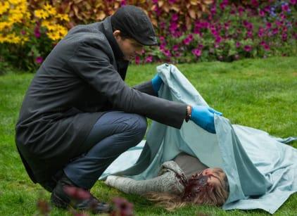 Watch Backstrom Season 1 Episode 9 Online