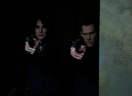 Watch The Following Season 1 Episode 11 Online