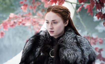 Game of Thrones' Sophie Turner Thinks Petition to Remake Season 8 is 'Disrespectful'