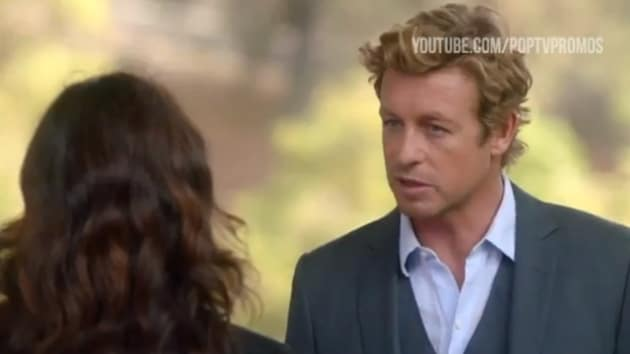 The Mentalist Round Table: