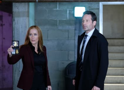 Watch The X-Files Season 11 Episode 4 Online