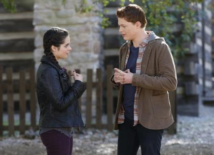 Watch Switched at Birth Season 2 Episode 3 Online
