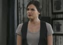 Once Upon a Time Season 4 Episode 3 Review: Rocky Road