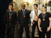 Psych Season 6 Episode 12
