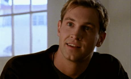 Owen - Buffy the Vampire Slayer Season 1 Episode 5