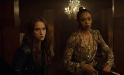 Watch Wynonna Earp Online: Season 3 Episode 8