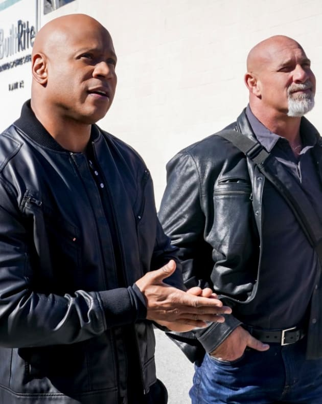 Together Again - NCIS: Los Angeles Season 10 Episode 19