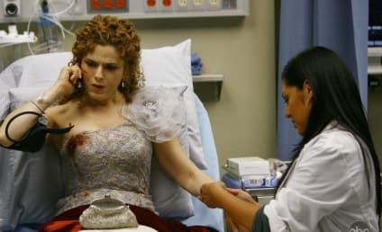 Grey's Anatomy Ratings Dominate Thursday