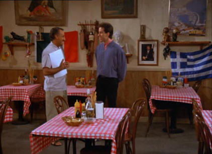 Watch Seinfeld Season 3 Episode 7 Online