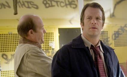 "Hung Review: ""Third Base or That Rash"""