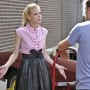Lemon and Wade Talk - Hart of Dixie Season 4 Episode 10