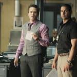 Ryan and Esposito
