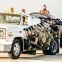 Hijacked Flight - SEAL Team
