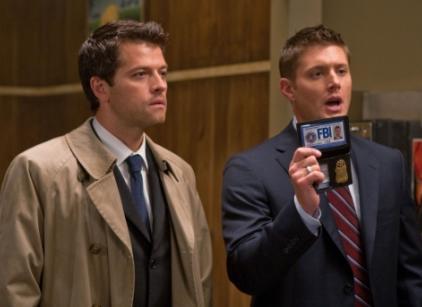 Watch Supernatural Season 5 Episode 3 Online