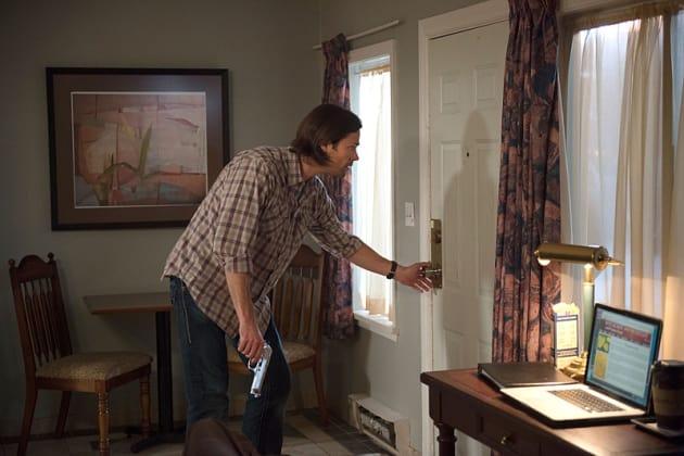 Knock Knock - Supernatural Season 10 Episode 12