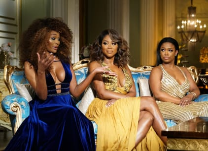 Watch The Real Housewives of Atlanta Season 9 Episode 24 Online