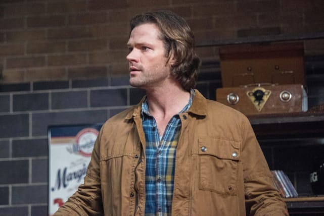 Unsure Sam - Supernatural Season 13 Episode 16