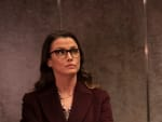 Erin Feels Overpowered/Tall - Blue Bloods Season 11 Episode 8