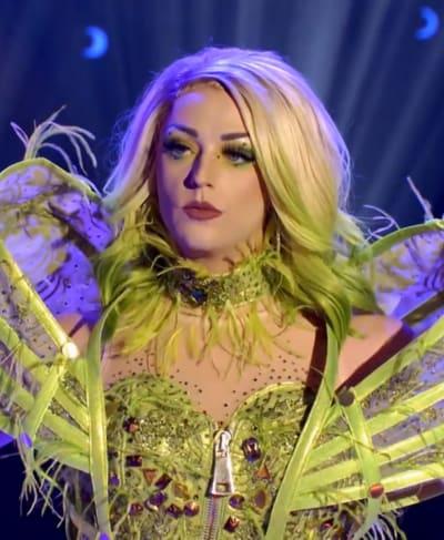 Laganja Estranja Lip-Sync Assassin - RuPaul's Drag Race All Stars Season 6 Episode 3