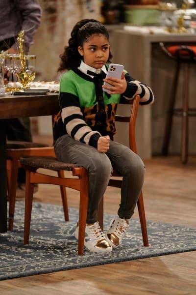 Millicent iCarly Season 1 Episode 1