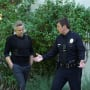Directing the Director - The Rookie Season 1 Episode 7