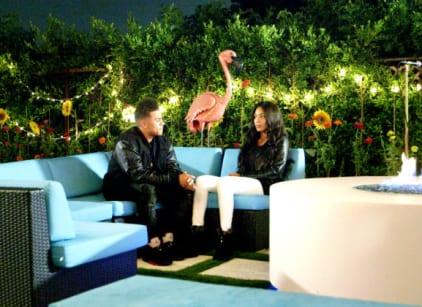 Watch Love & Hip Hop: Hollywood Season 3 Episode 10 Online