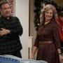 Mike Vanessa Christmas - Last Man Standing Season 7 Episode 9