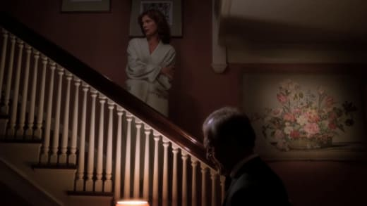 Happy Anniversary - The West Wing Season 1 Episode 4