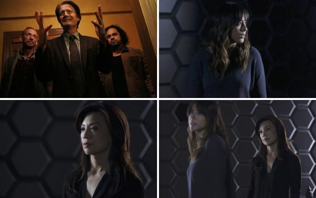 Cal seeks revenge agents of shield s2e13
