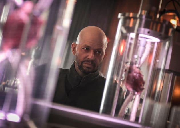 Jon Cryer Plays Lex Luthor - Supergirl Season 4 Episode 15