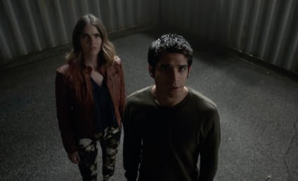 Teen Wolf Review: The End is Near