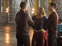 The Flash Season 3 Episode 8
