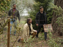 Grimm Season 4 Episode 19