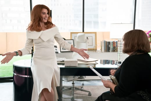 Dietland Series Premiere Review: Time To Fight Back
