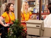 2 Broke Girls Season 1 Episode 17