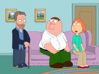 Family Guy Season 8 Episode 9
