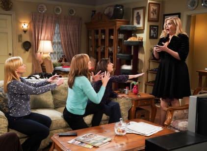 Watch Mom Season 6 Episode 10 Online