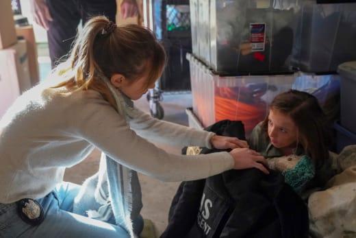 Daughter ziva and tony 'NCIS' Recap: