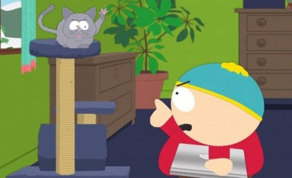 South Park Review: Walking the Planking