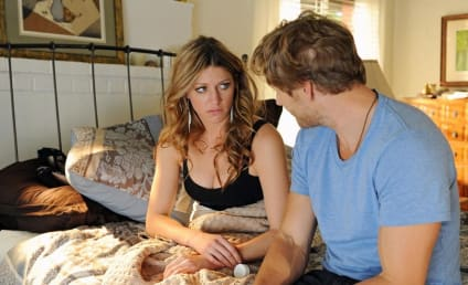 Mistresses Review: What's in the Envelope?