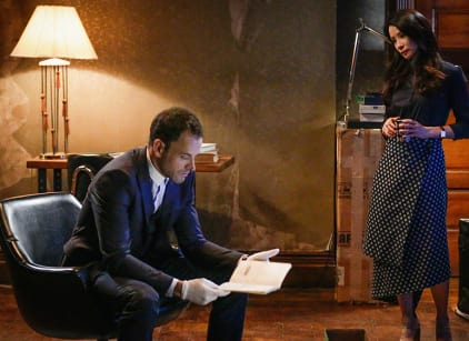 Watch Elementary Season 4 Episode 12 Online