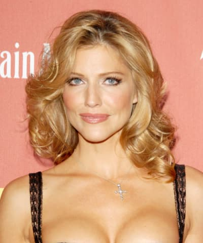 Tricia Helfer To Work At The Firm Tv Fanatic