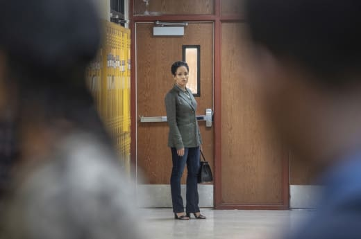 Charley Confronts Micah - Queen Sugar Season 3 Episode 11