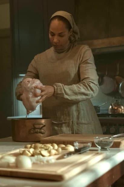 Rita the Martha - The Handmaid's Tale