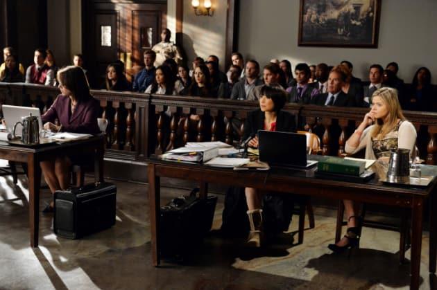 Not Promising - Pretty Little Liars Season 5 Episode 24