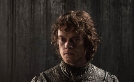 Theon Defends His Honor - Game of Thrones Season 8 Episode 1