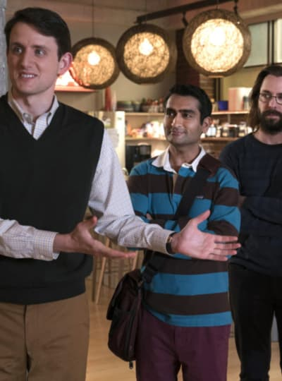silicon valley 3