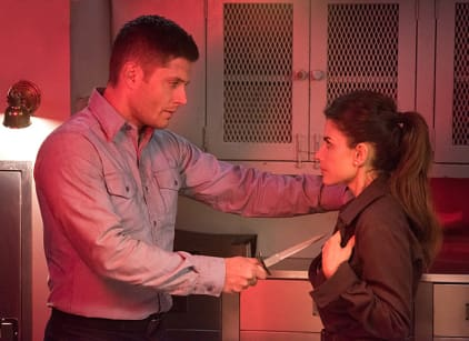 Watch Supernatural Season 11 Episode 14 Online
