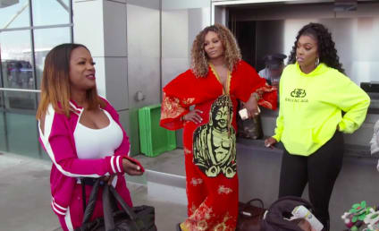 Watch The Real Housewives of Atlanta Online: Season 12 Episode 18