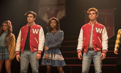 Riverdale's Next Musical is Hedwig and the Angry Inch